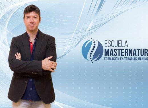 equipo escuela masternatura José Carlos Quintana Sánchez-Trincado
