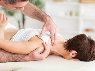 masaje deportivo escuela masajes cordoba, escuela masternatura